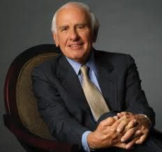 @Taylor Clouse....  Jim Rohn is a great mentor to all!!