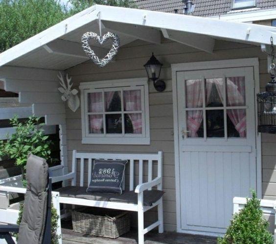 Moderne Gartenhäuser 50 Vorschläge für Sie! Archzine