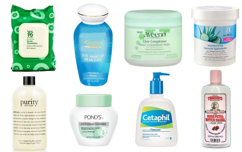 Best Drugstore Products For Makeup Removal Drugstore Makeup Remover Makeup Remover Best Drugstore Products