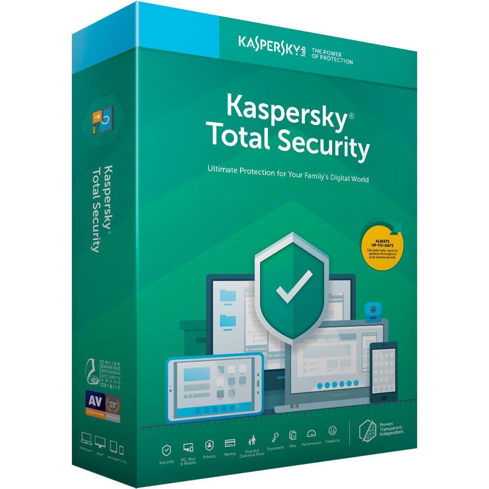 Kaspersky Total Security 2021 Download Internet Security Internet Mobile Security