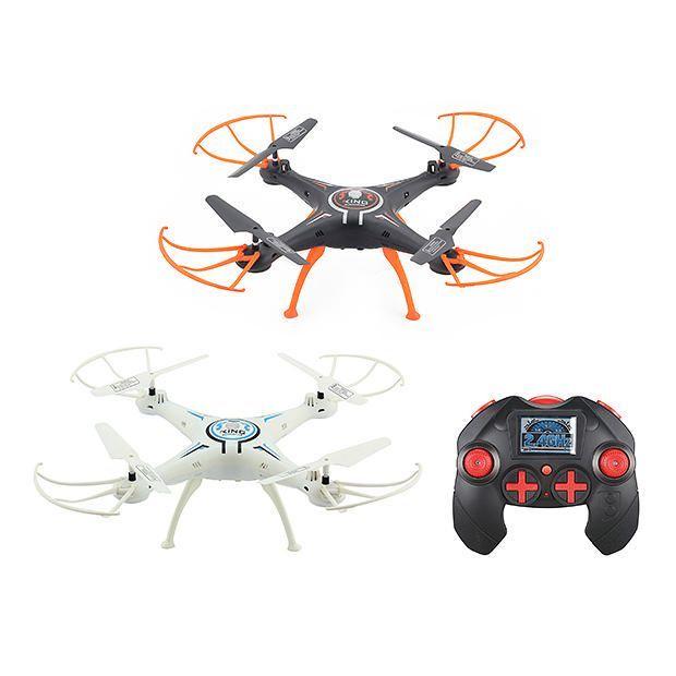 Storm Stinger 2 4ghz Radio Control King Quadcopter Drone