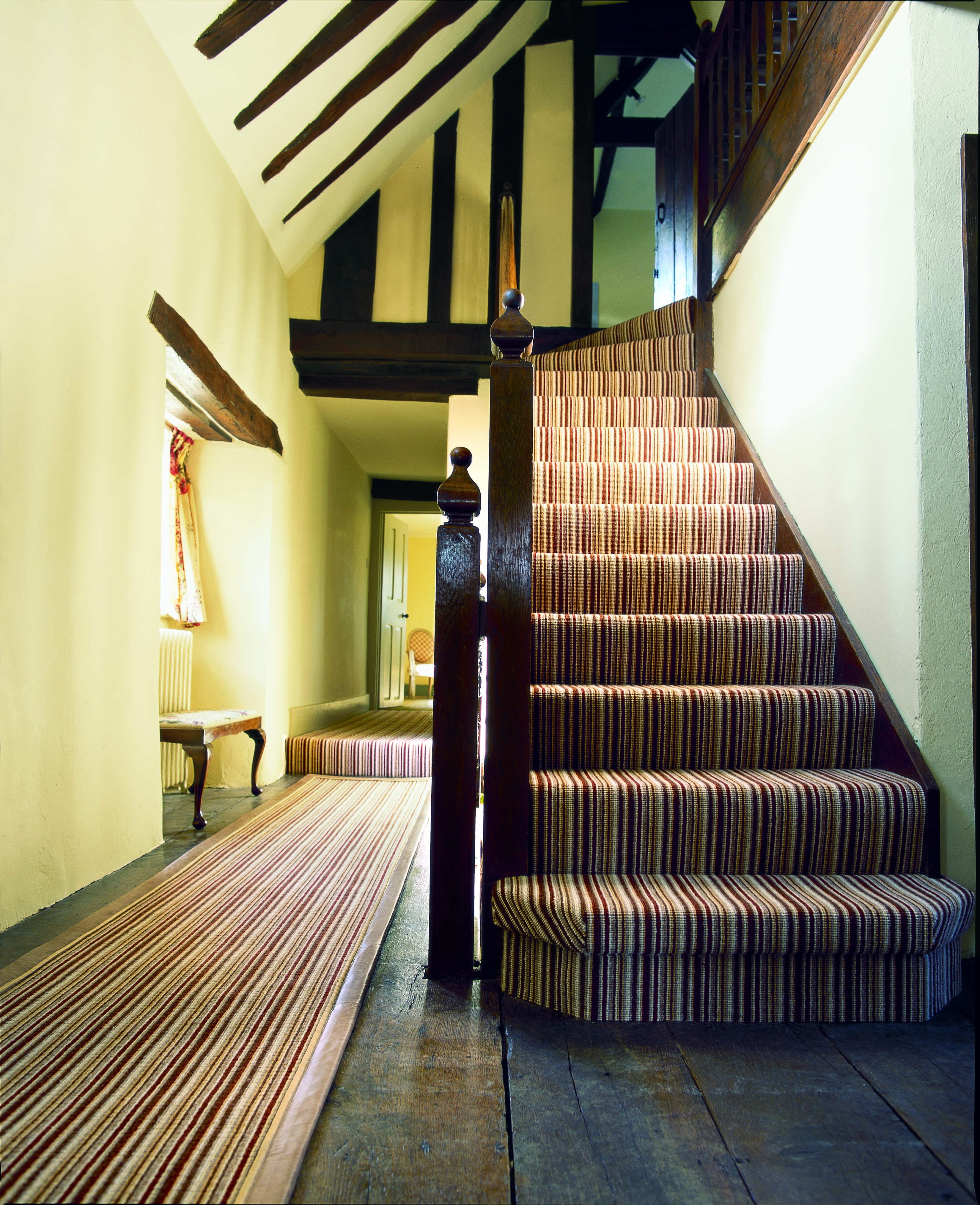 Stunning Crucial Trading Carpet As A Stair Runner And Rug! Buy At A J  Rogers U0026