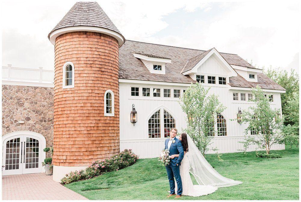 The Coach House at Ryland Inn Wedding, Whitehouse Station