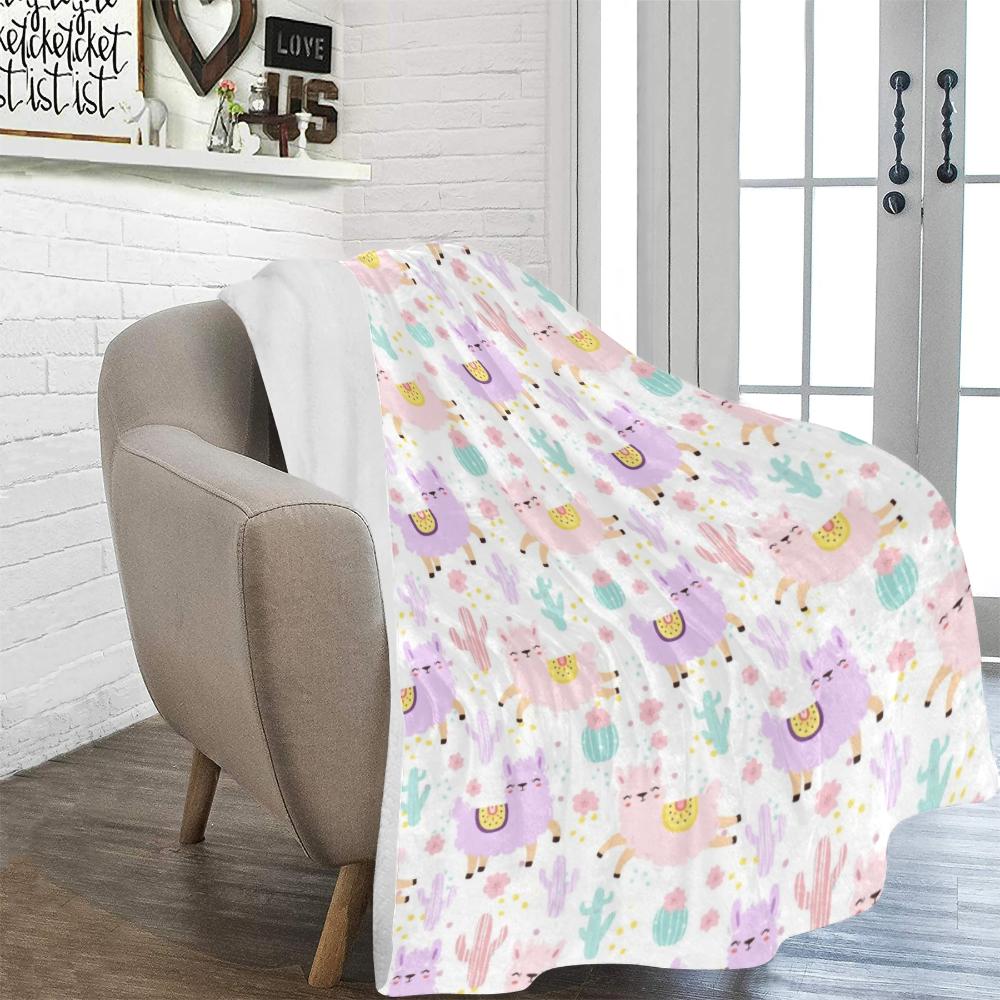 Alpacas Blanket Alpacas Lover Blanket Cute Llamas Blanket Llamas Fleece Blanket Alpacas Stadium Blanket Cartoon Blanket Baby Blanket Birthday Gift In 2021 Fleece Stadium Blanket Bean Bag Chair Blanket