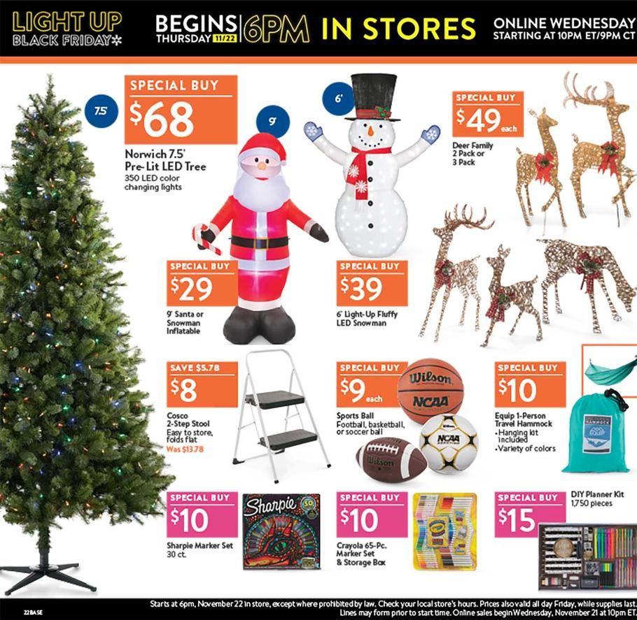 Walmart Black Friday 2018 Ad Deals Sales Dealsplus Board Couponing 101 Couponing Couponingcommunity Couponi Black Friday Walmart Black Friday Walmart