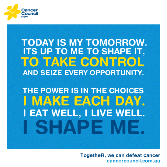 #quote #hope #cancercouncil #life #advice #cancer