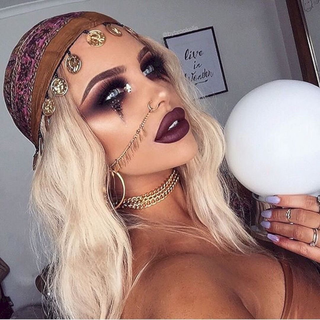 awesome fortune teller costume ideas for halloween fortune