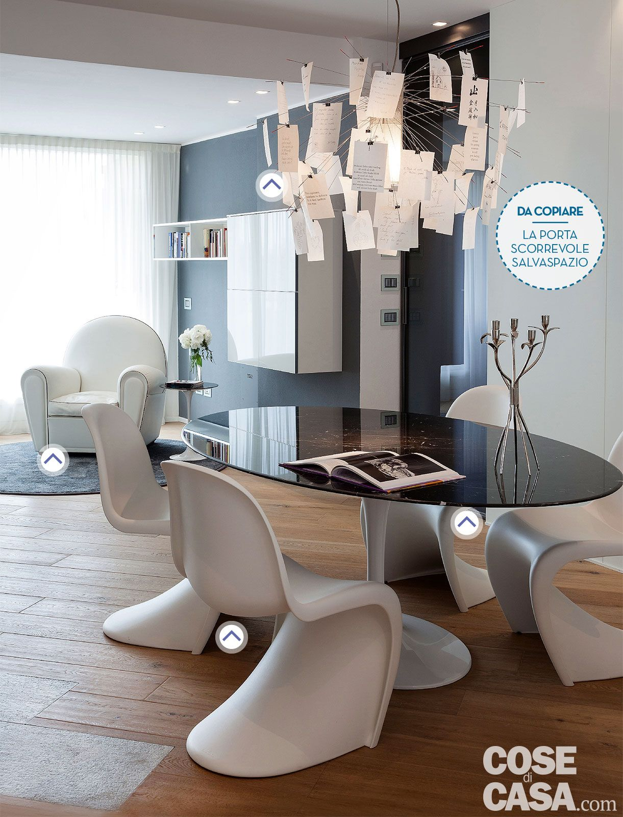 Ovaler Tisch aus Cristalplant REEF Cattelan Italia Lampen Pinterest