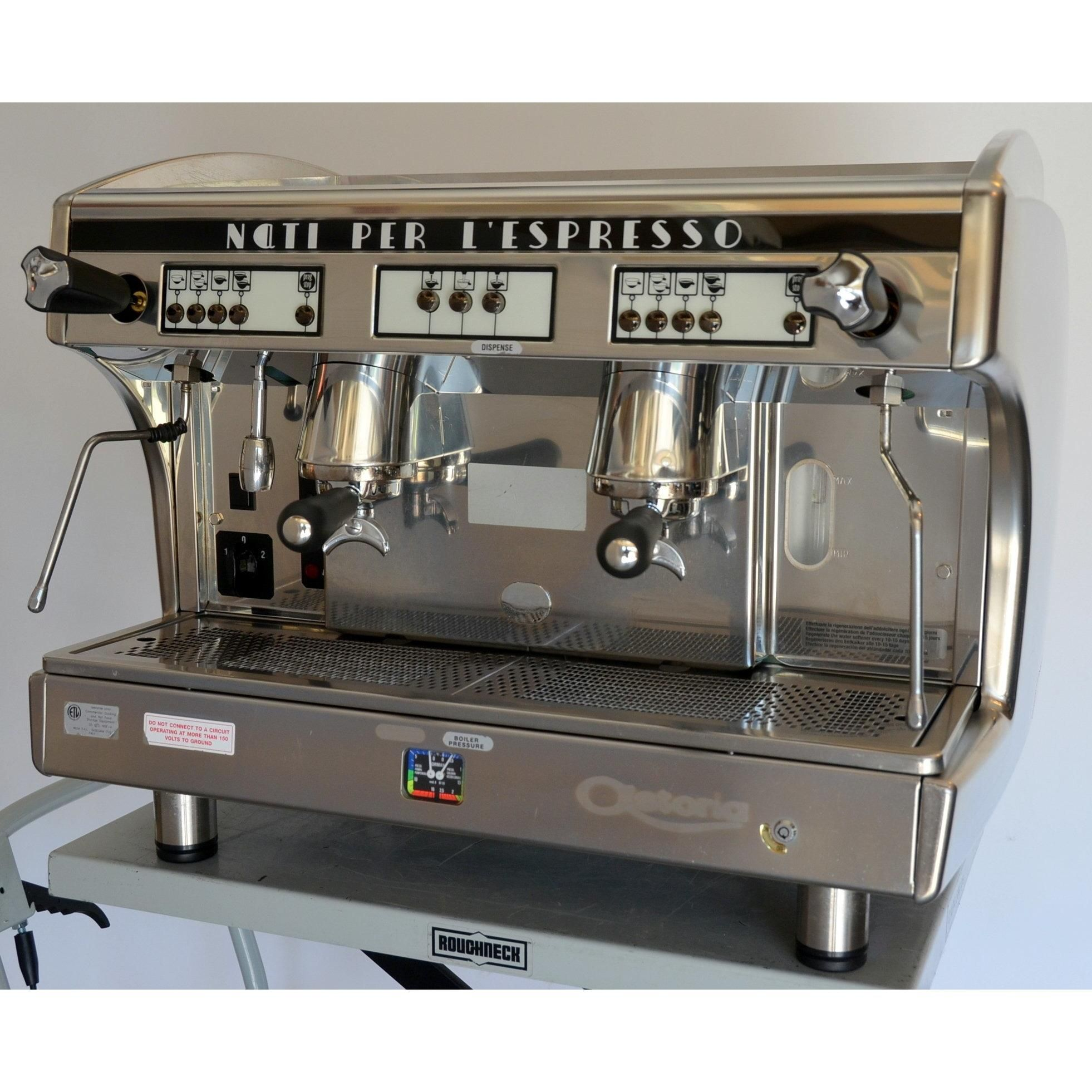 Astoria Perla Sae Automatic Espresso Coffee Machine In 2020