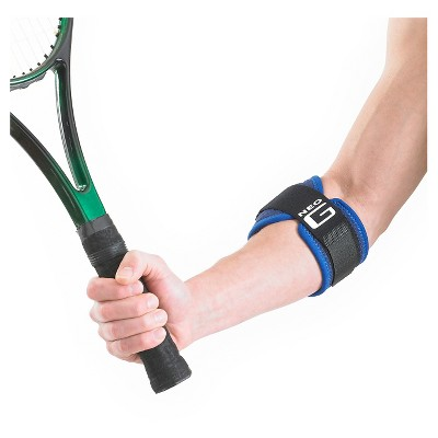 Neo G Tennis/Golf Elbow Strap - One Size, Blue