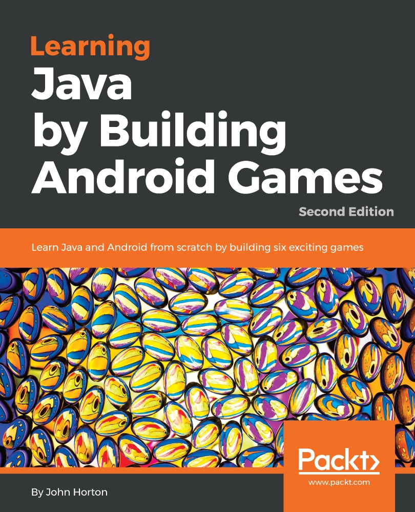 Image result for packt Learning Java 9 by Building Android
