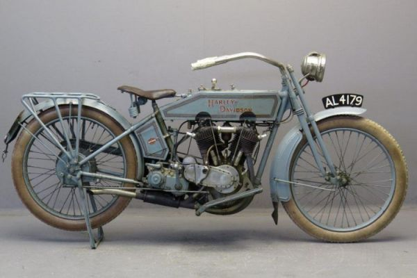 The Top 10 Harley Davidson Motorcycles Of All Time Harley