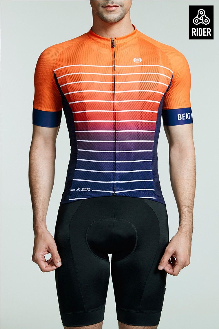 Mens Cycling Jersey Cycling Outfit Cycling Jersey Design