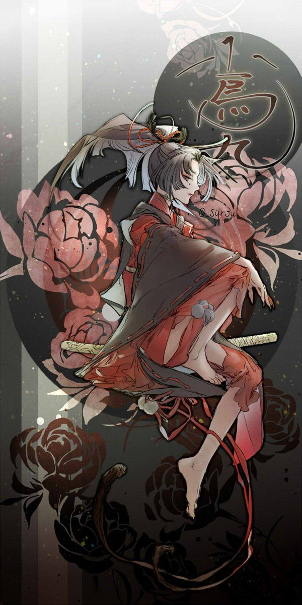 【刀剣乱舞】とある審神者に小烏丸イラスト : とうらぶ速報~刀剣乱舞まとめブログ~