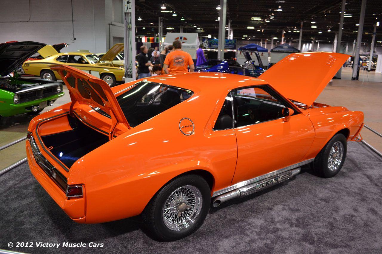 1969 amc amx big bad orange hot rods pinterest sport f1 amc javelin and cars. Black Bedroom Furniture Sets. Home Design Ideas