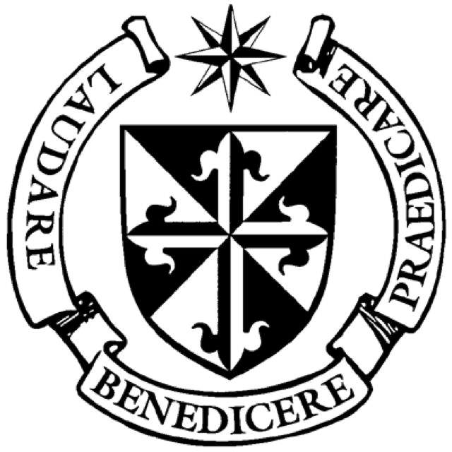 Dominican Shield Dont Forget Veritas Truth Faith Pinterest