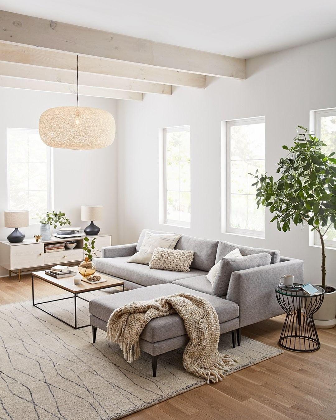 10+ Most Popular West Elm Living Room Ideas