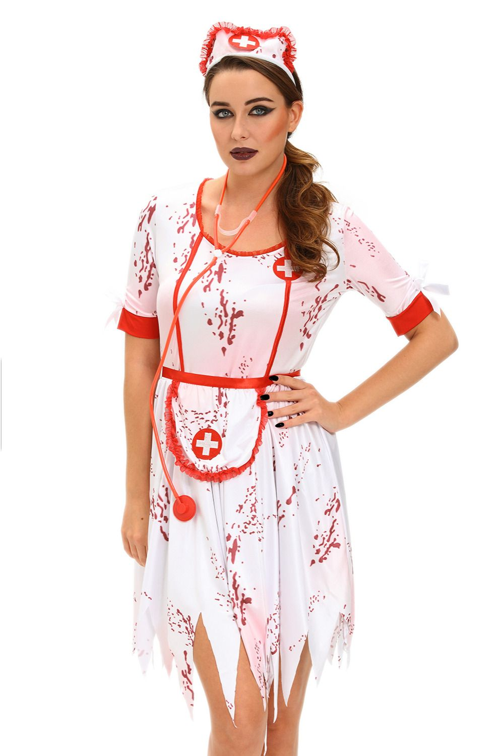 click to buy - Halloween Naughty Costumes
