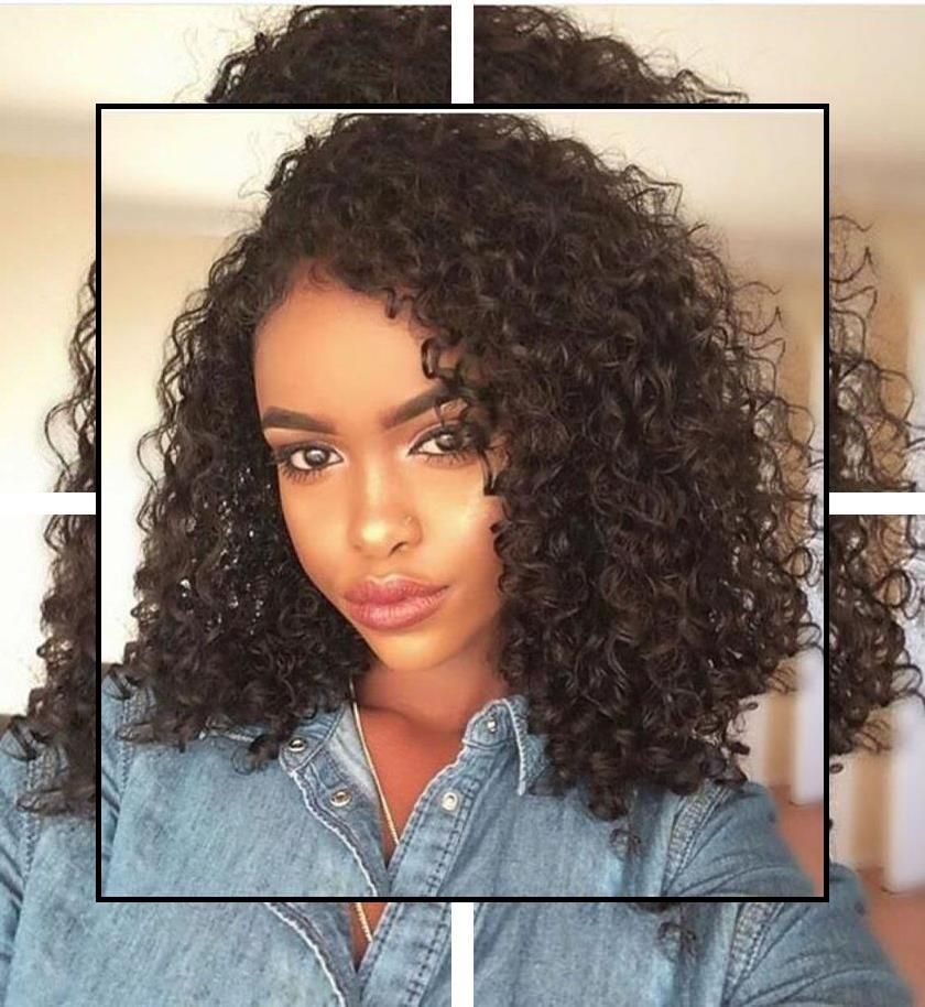 Women Hairstyles For Curly Hair