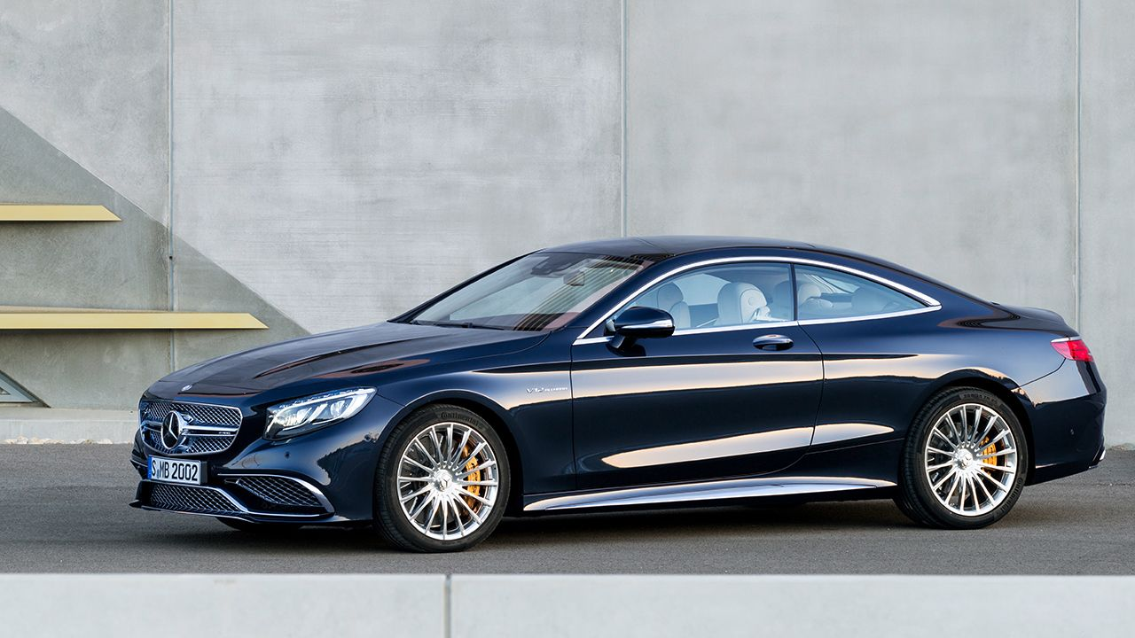 2015 mercedes s65 amg coupe price
