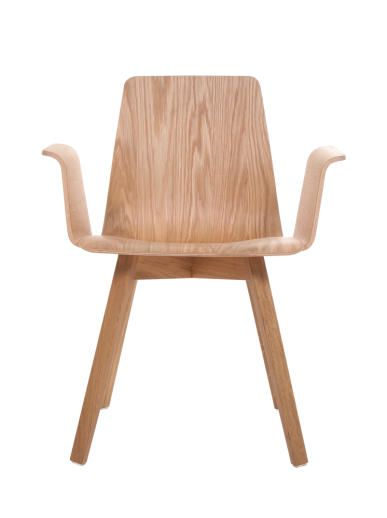 Light Wooden Chair
