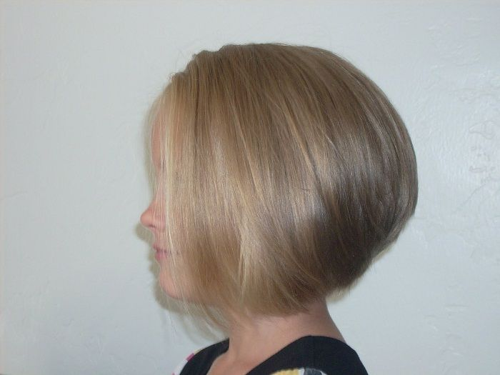 Stacked Bob Hairstyles simple graduated and stacked bob hairstyle 30 Stacked A Line Bob Haircuts You May Like