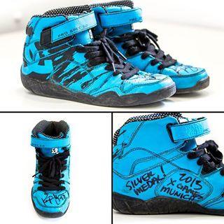 Ken Block Shoes | Dc shoes men, Block