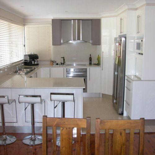 Fascinating U Shaped Kitchen Designs With Island Plus Small U Shaped Kitchen Layouts And U Kitchen Layout U Shaped Small Kitchen Layouts Kitchen Designs Layout