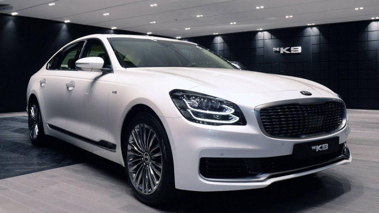 2020 Kia Quoris In 2020 Kia Car Luxury Sedan