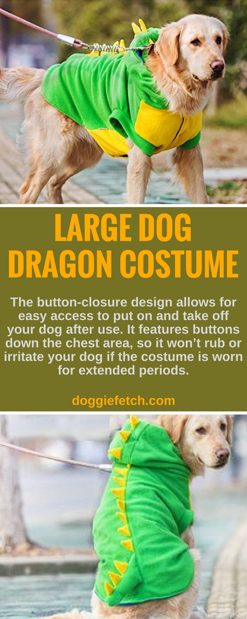 7 Large Dog Halloween Costumes For 2018 Dog costumes