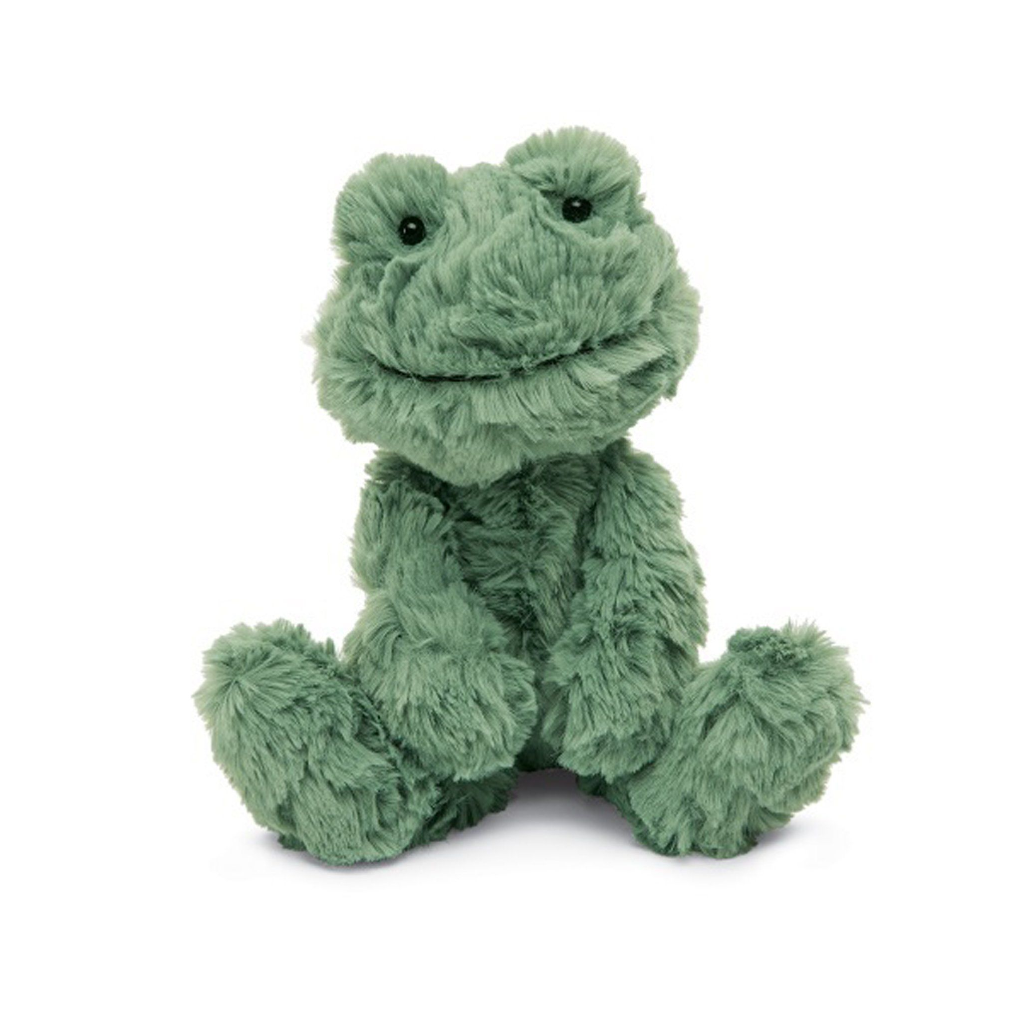 JellyCat Squiggle Frog in 2020 Cute stuffed animals