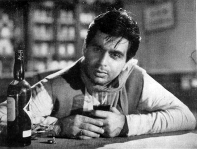 Dilip Kumar in Devdas | Bollywood, Romance complicated, T movie