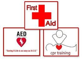 American Red Cross First Aid Cpr Aed Certification Cpr Training Cpr First Aid Cpr