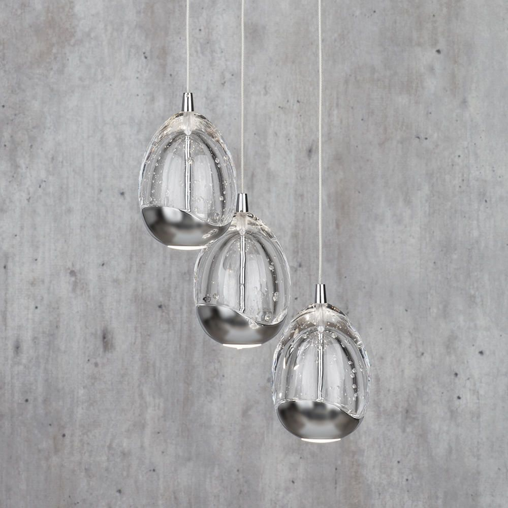 I17 Md13003023 3a Ch Hanging Cluster Ceiling Pendant Lighting