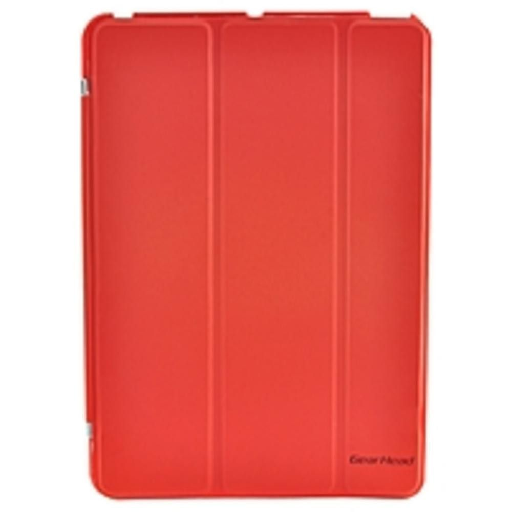 Gear Head FS3100RED Carrying Case (Portfolio) for iPad mini - Red - 8.9 Height x 5.6 Width x 0.4 Depth