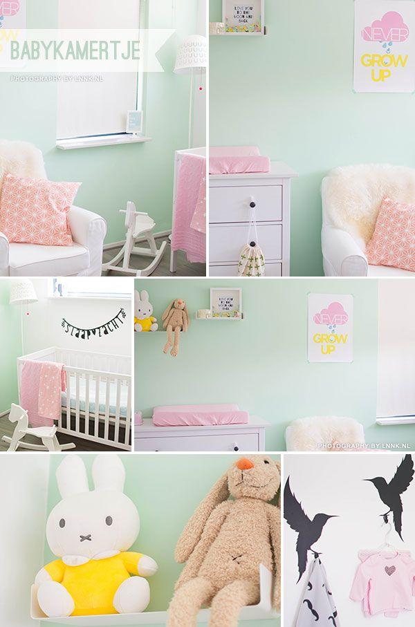 pretty - home: babygirl's domicile | pinterest - baby meisjes, Deco ideeën