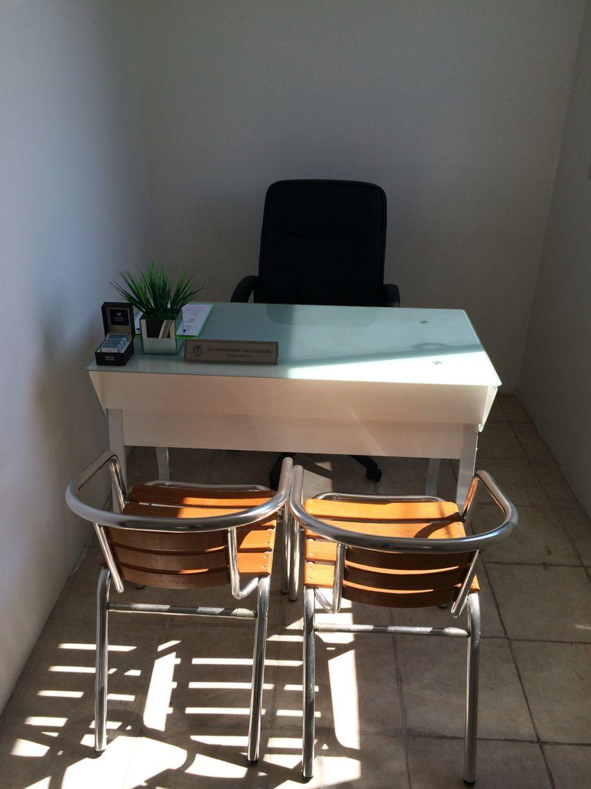 Consultorio escritorio dental dentista desk cónsul dentist