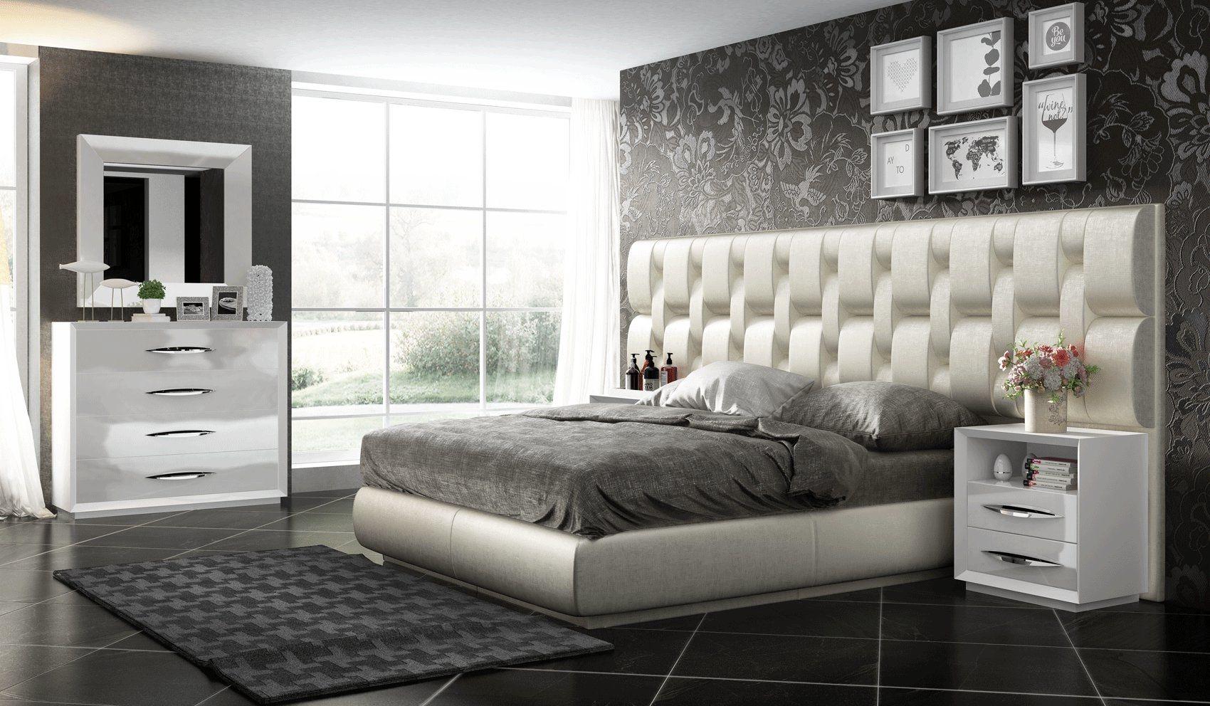 Emporio Queen Size Bed emporio Franco Spain Modern Beds in