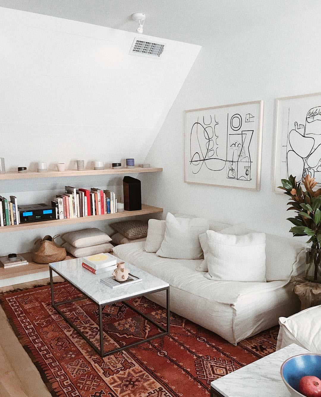 New Home Inspo For Ya Modern Boho Living Room Home Decor Bedroom Minimalist Living Room