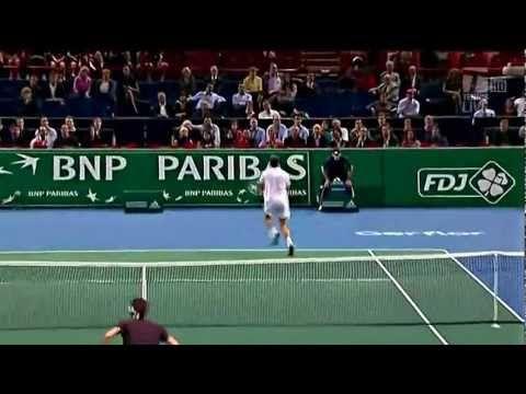 Roger Federer Madness (HD)