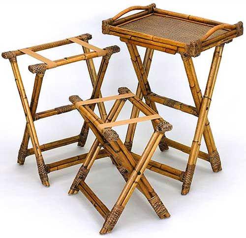 Luggage Style Furniture: Hospitality - Luggage Rack In 2019