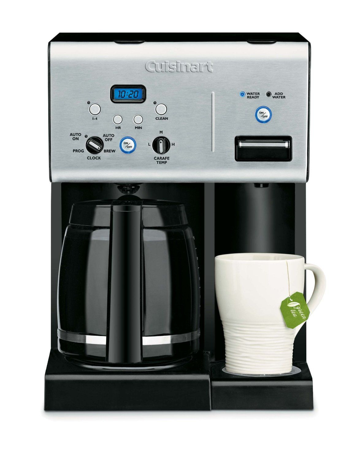 Cuisinart Coffee Maker 12 Cup With Hot Water System See This Awesome Image Coffee Maker Cuisinart Coffee Maker Coffee Maker Hot Water System