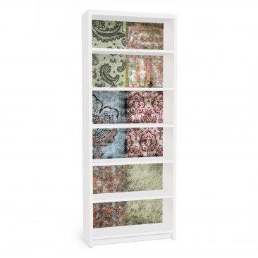 Immagine del prodotto Carta adesiva per mobili IKEA - Billy ...