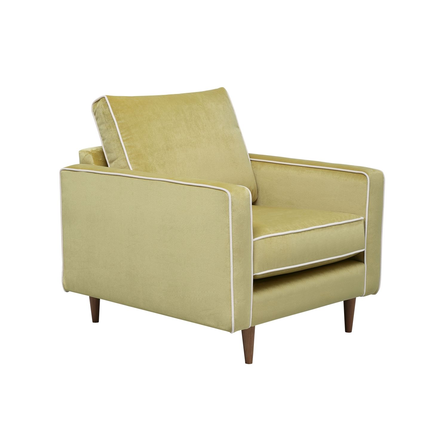 Jersey Fabric Armchair From Domayne Online Armchair Fabric