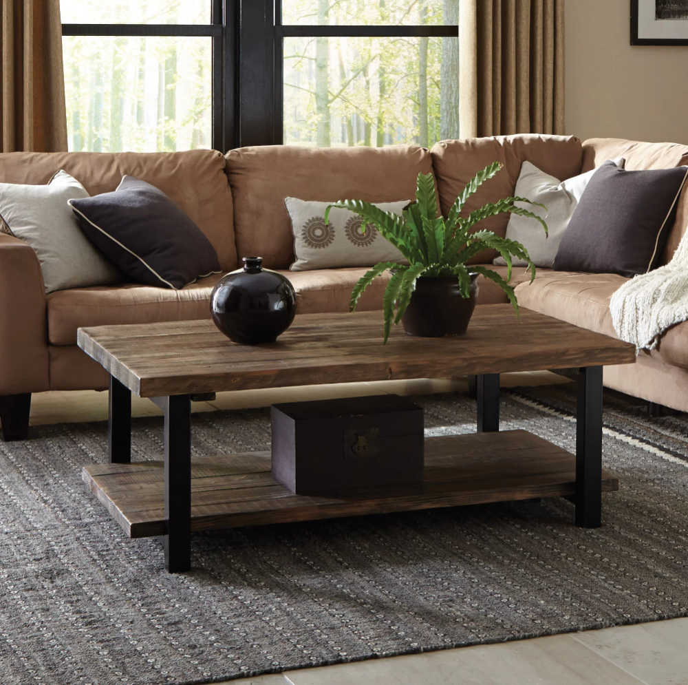 Pin By Katie Deem On Filipino Interior Design Coffee Table Center Table Living Room Furniture [ 995 x 1000 Pixel ]