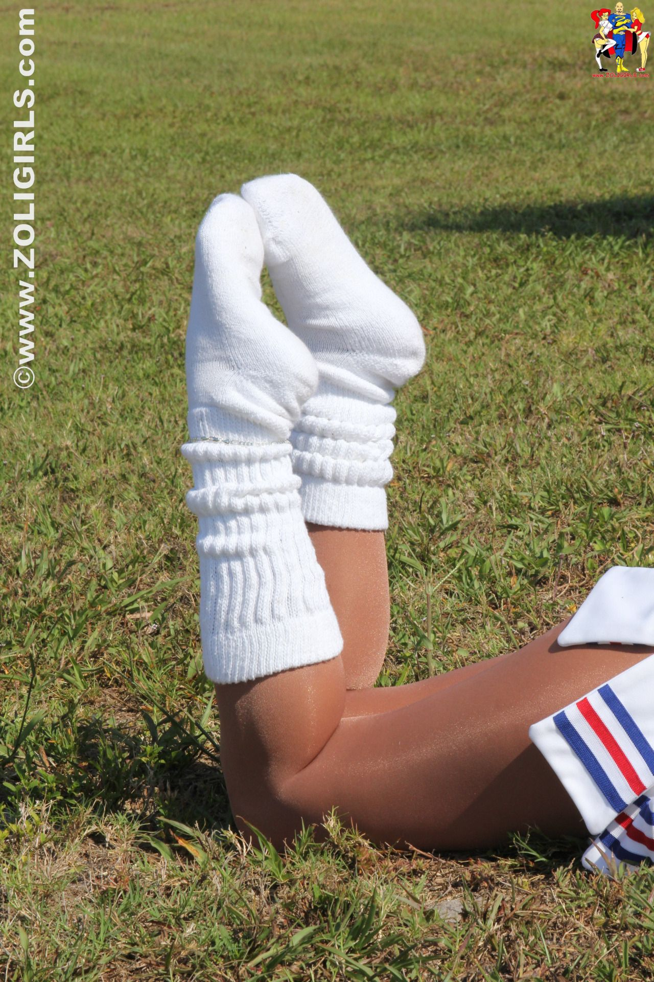 94b143690a7bb Leg Warmers and Socks are Sexy | Hooters socks | Socks, Leg warmers ...