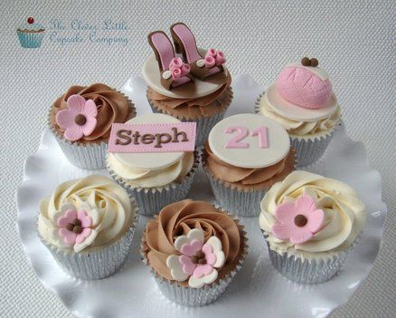 by Clever Little Cupcake