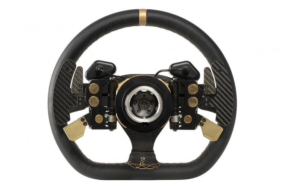 Podium Steering Wheel R300 | Race Simulator Setups | Racing