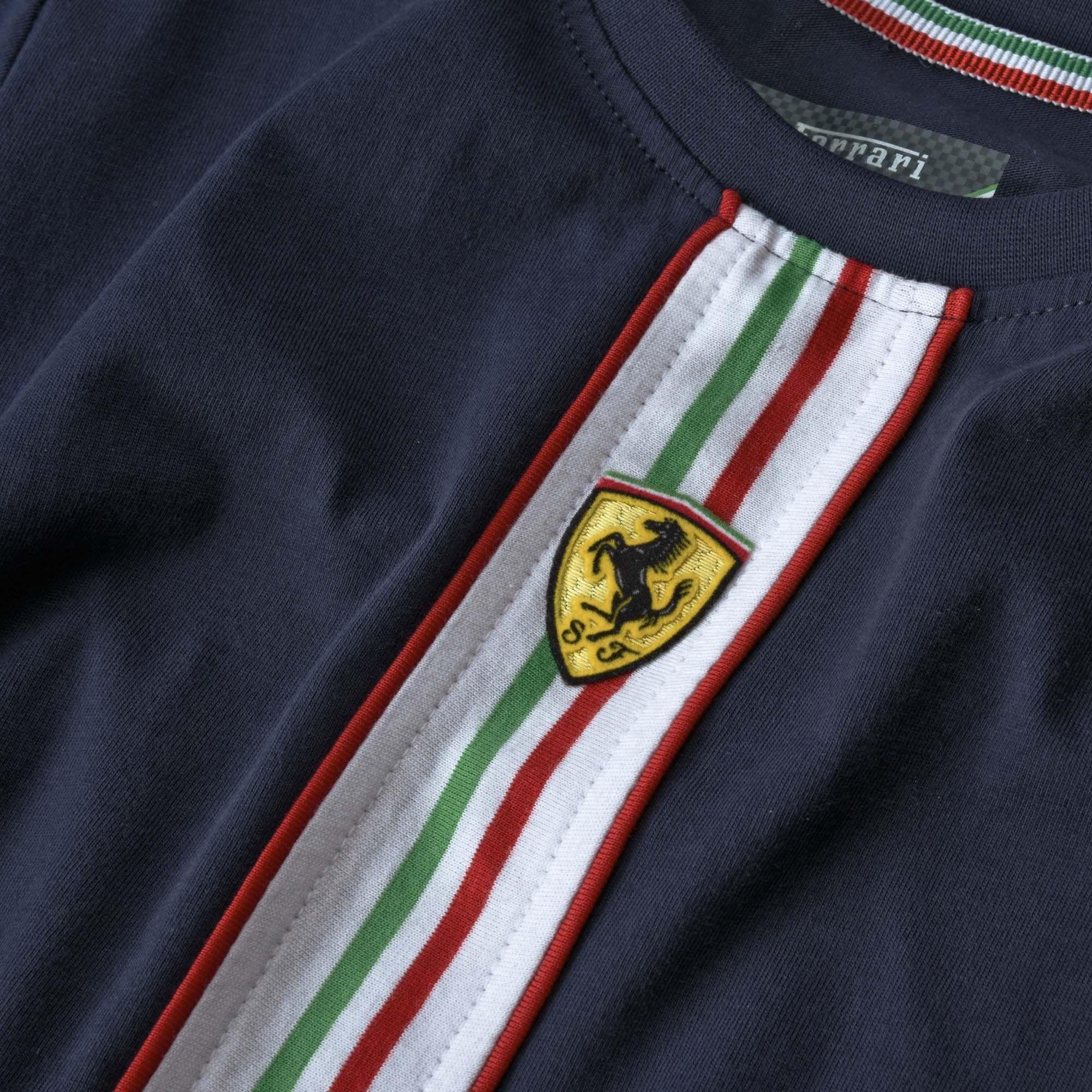 souvenirs ferrari clothes shirt racing formula polo cards c sports x small mens mem kids red nwt racingformula apparel fan