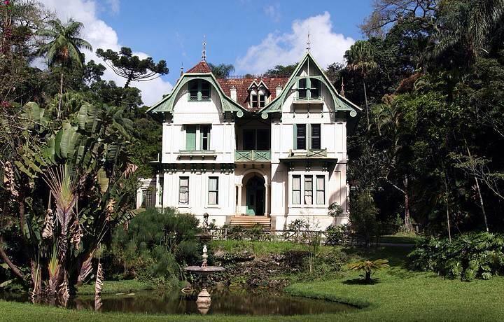 Ipiranga´s House, Petrópolis